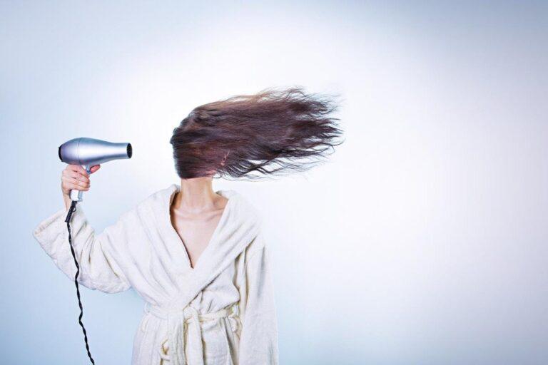 Doskonała fryzura dzięki włosom doczepianym